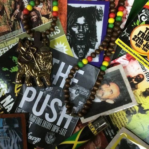 The Push Reggae Band