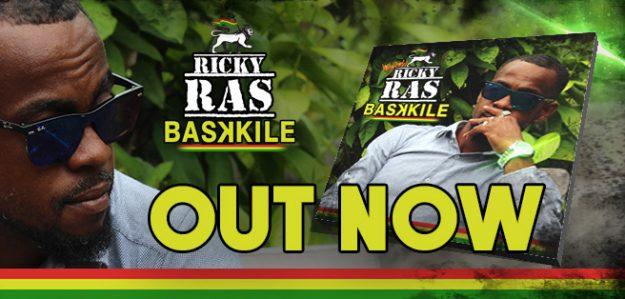 Ras Ricky