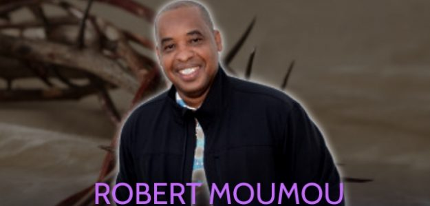 Robert Moumou Music