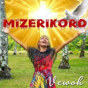 Mizerikord Album Cover